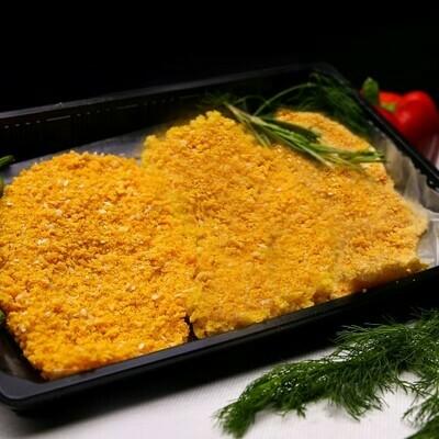 Breaded Chicken Pane (500g) بانيه للقلي