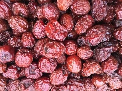Dried Jujube Fruit (250g) عناب