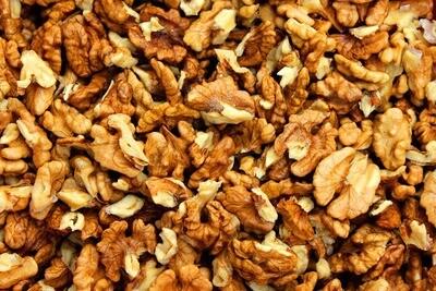 Walnuts (250g) عين جمل