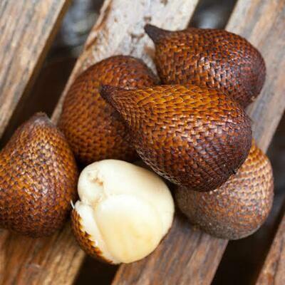 Snake Fruit (250g) سنيك فروت