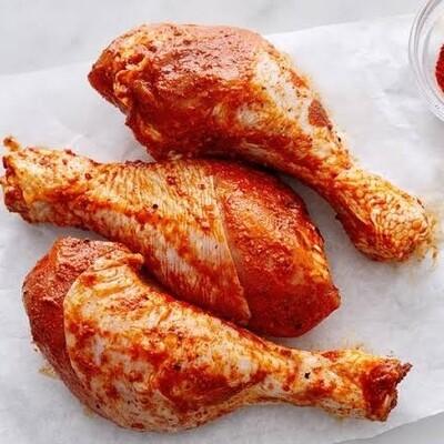 Marinated Chicken Drumsticks (500g) دبابيس متبله للشوي