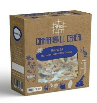Cinnaroll Cereal (200g) سينارول سيريال