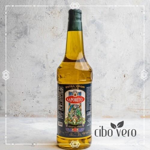 Cold-Pressed Extra Virgin Olive Oil (1L) زيت زيتون عصرة أولى مضغوط على البارد