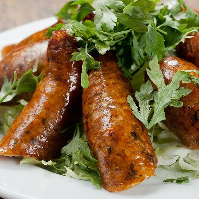 Meat Mombar (500g) ممبار لحم