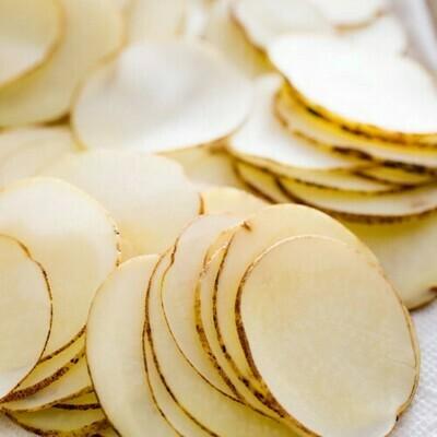 Potato Chips (400g) بطاطس شيبسي