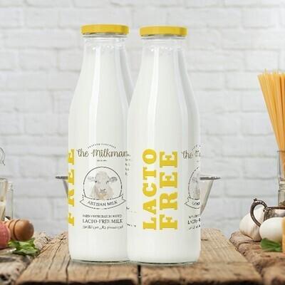 Lactose Free Fresh Milk (850ml) حليب خالي من اللكتوز طازجة