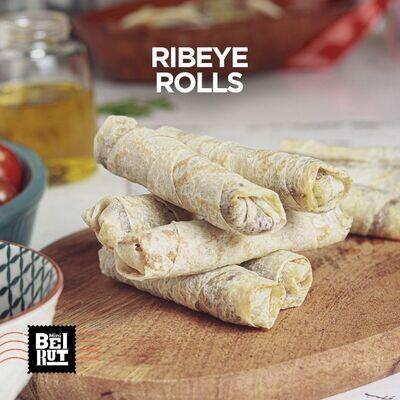 Ribeye Rolls (8) ريب إي رولز