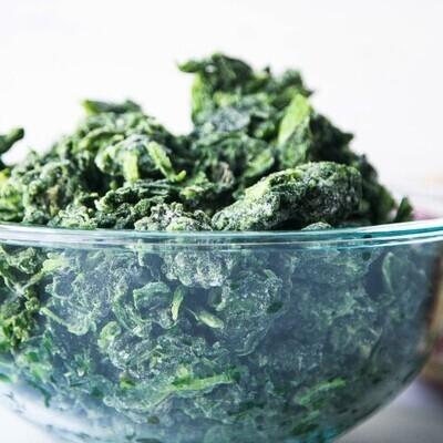 Frozen Spinach (400g) سبانخ