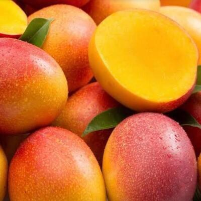 Cherry mango (3 kg) مانجو شيري