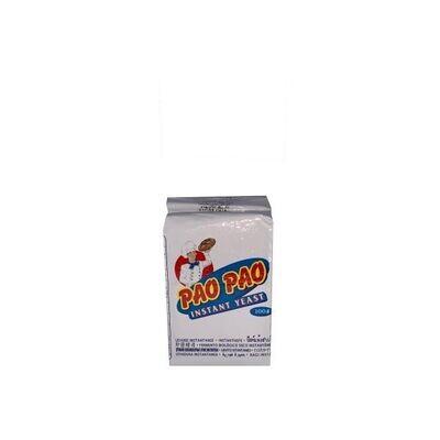 Pao Pao Instant Dry Yeast (100g) خميره فوريه جافه