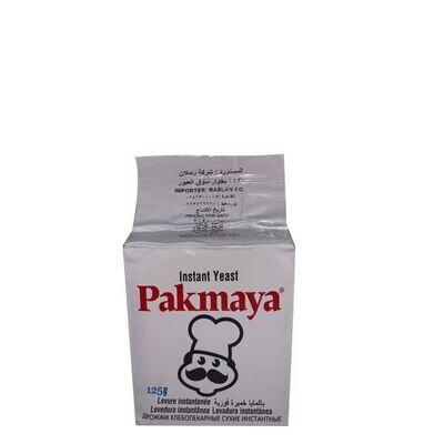 Pakmaya Instant Dry Yeast (125g) خميره فوريه جافه
