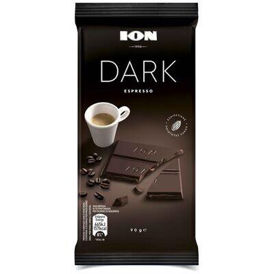 Dark Espresso Chocolate (90g) شيكولاتة ايون دارك اسبرسو