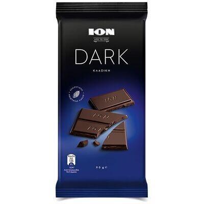 Classic Dark Chocolate (90g) شيكولاتة ايون دارك كلاسيك