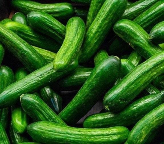 Cucumbers (1 kg) خيار