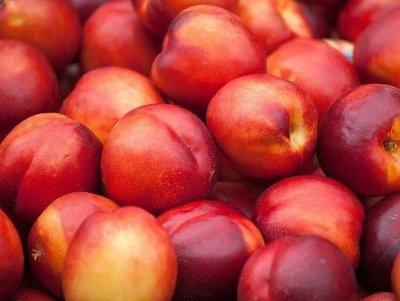 Nectarines - imported (500 gm) نكتارين - مستورد