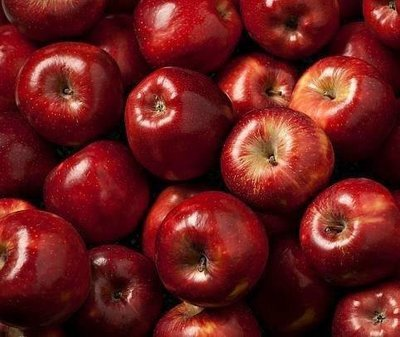 Red apples - imported (1 kg) تفاح احمر - مستورد