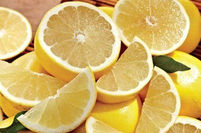 Yellow grapefruit (1 kg) جريب فروت أصفر