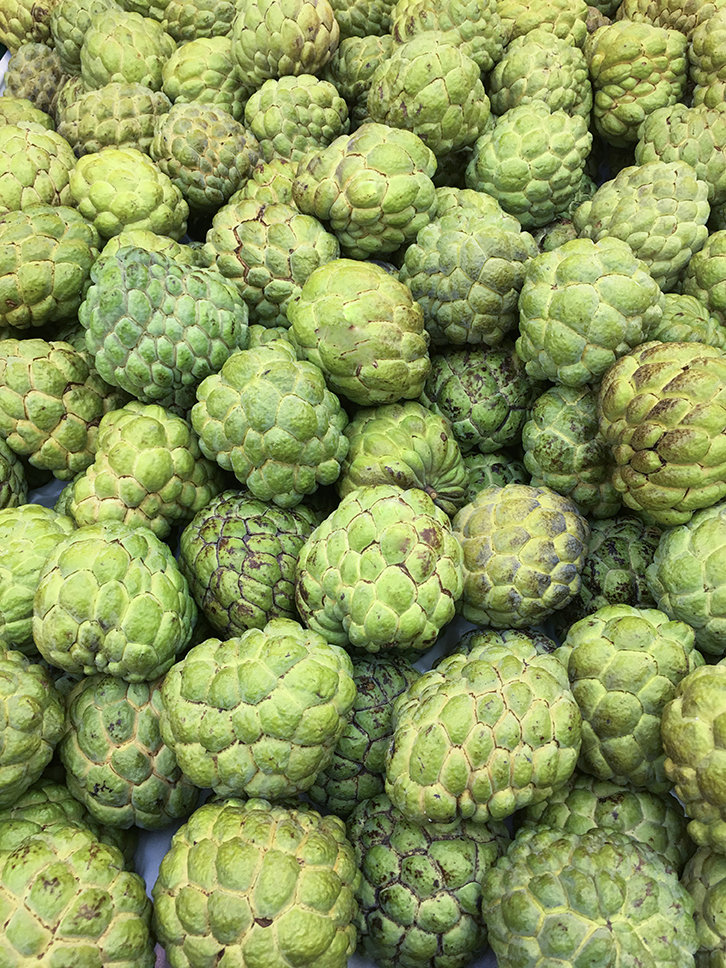 Custard Apple (1kg) قشطة