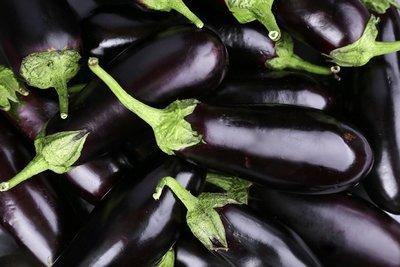 Eggplant (Roumy) (1 kg) باذنجان رومي