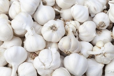 Garlic - imported (200 gm) ثوم مستورد