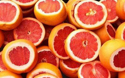Red Grapefruit (1 kg) جريب فروت أحمر