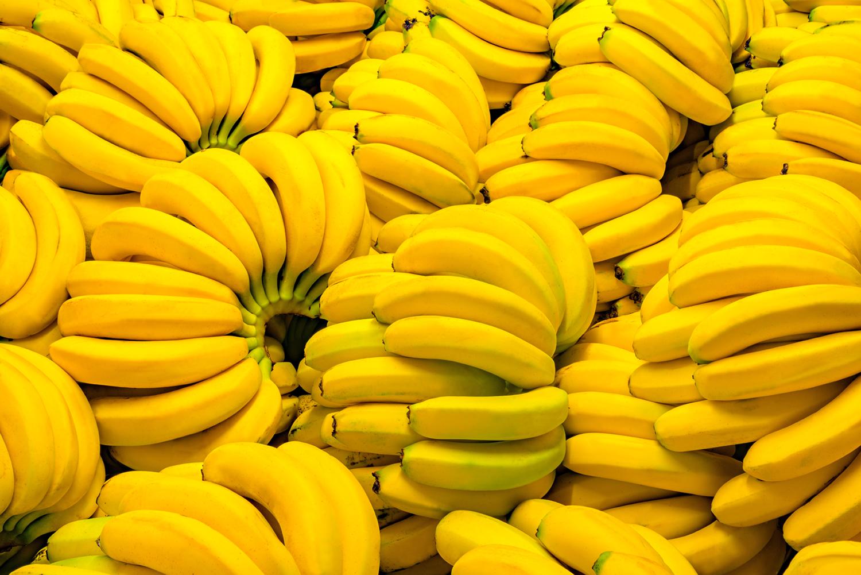Bananas (1 kg) موز مصري