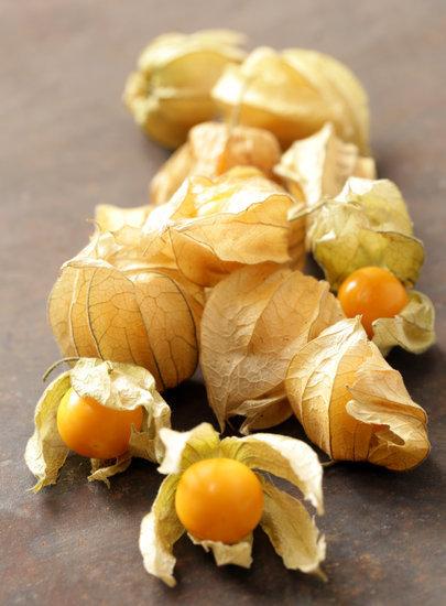 Gooseberries (250 g) حرنكش