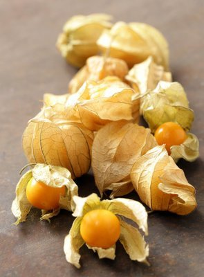 Gooseberries (250 g) حرنكش