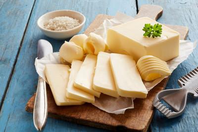 Buffalo butter (450 g) زبدة جاموسى