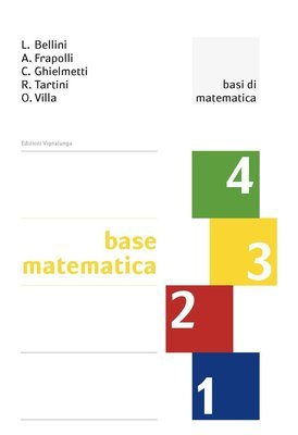 Base Matematica 3