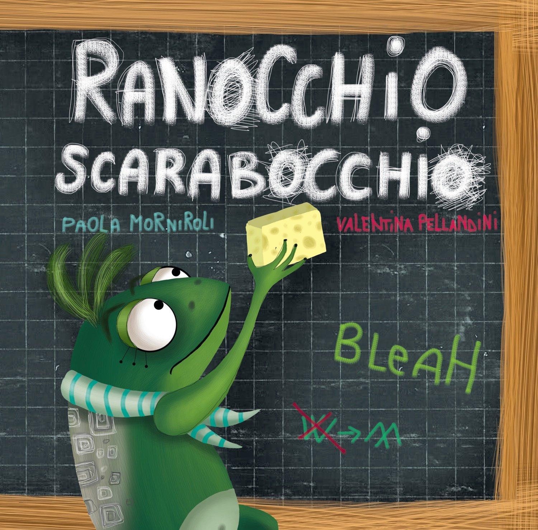 Ranocchio Scarabocchio