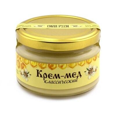 Крем-мёд классический 250 г