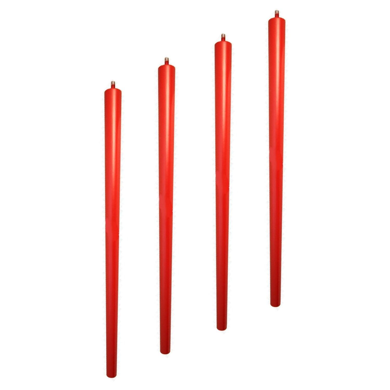 Комплект ножек 4 шт. для детского стола, 0-я ростовая категория (высота 40 см)