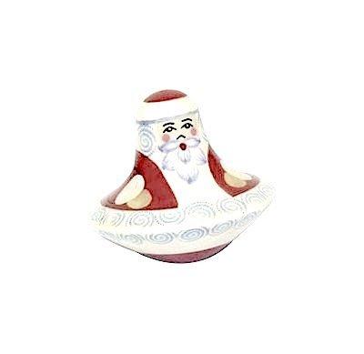 Волчок «Дед Мороз»