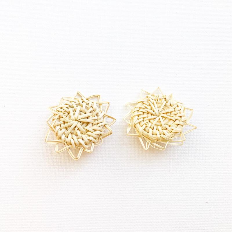 Sunshine Earrings