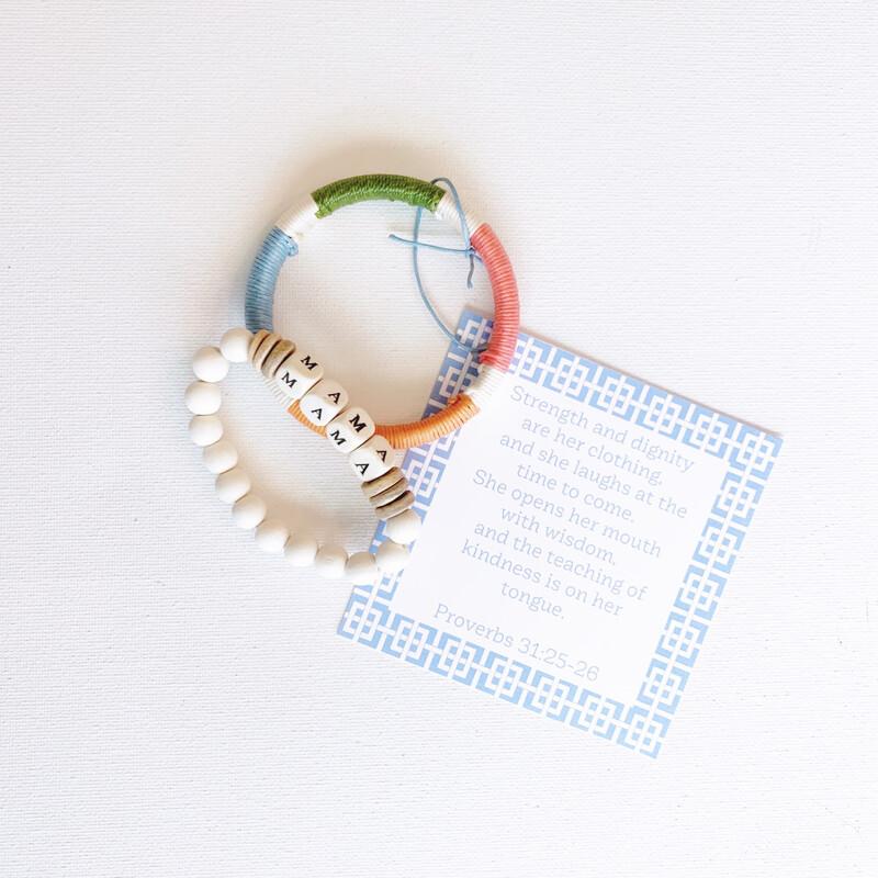 Mother's Day Bracelet Set