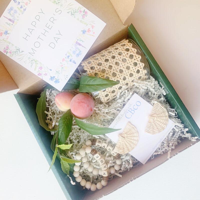 Neutral Gift Box