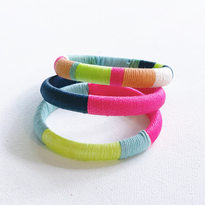 Neon Stack