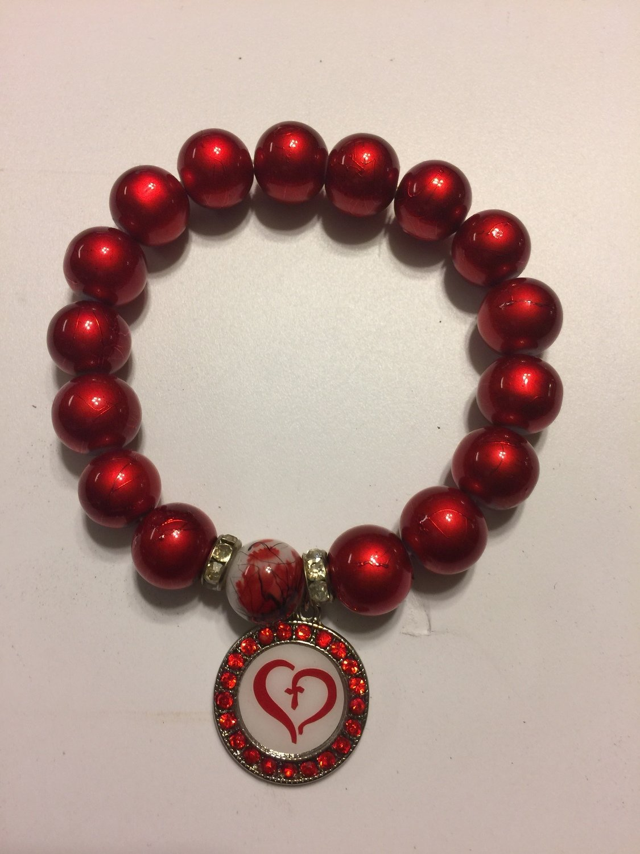 C2L Charm Bracelet