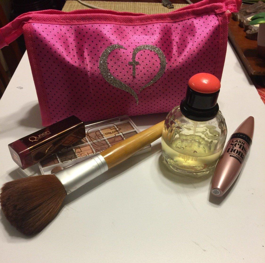 C2L Cosmetic Bag
