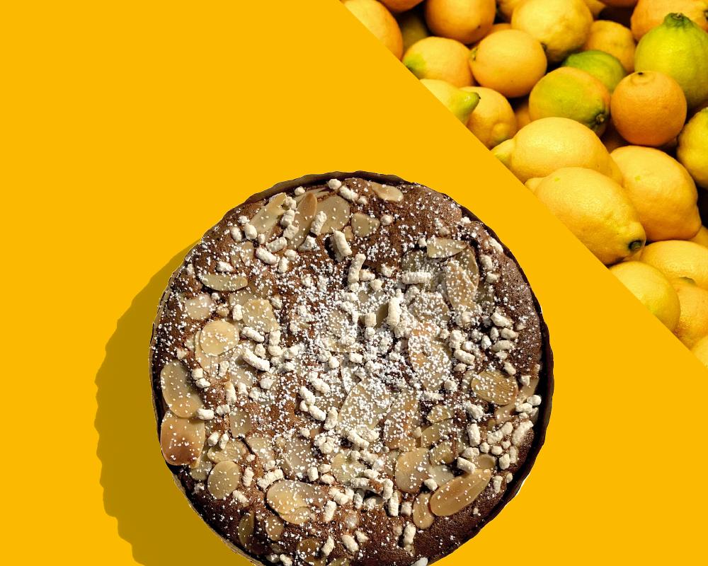 08 - LE CÔTE D'AZUR - L'Hiver- aux Citrons de Menton (4 personnes)