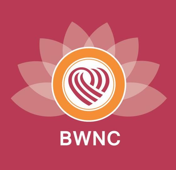 BWNC i - 祈福