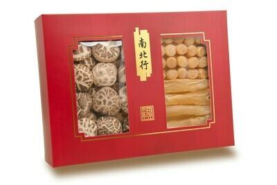 【南北行】至尊三寶禮盒