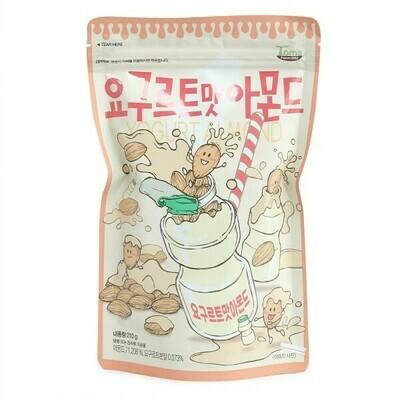 Tom's Farm 乾焗原粒乳酪杏仁210g