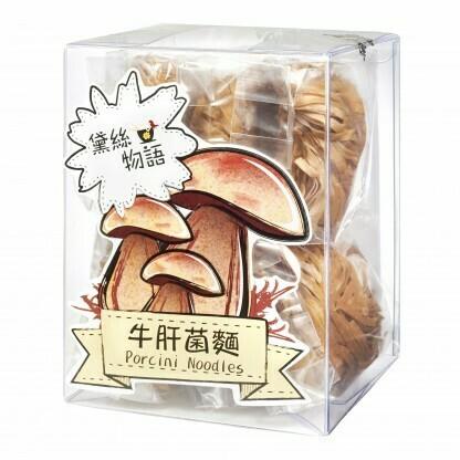 黛絲物語牛肝菌麵(300克 /6個)