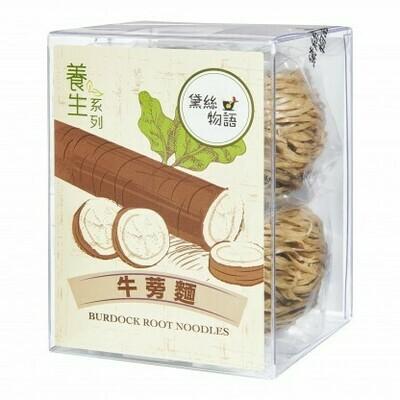 黛絲物語 - 牛蒡麵 (300克 /6個)