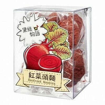 黛絲物語 - 紅菜頭麵 (300克 /6個)
