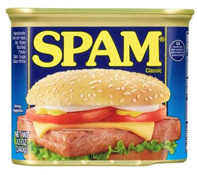 Spam - 經典午餐肉 340g