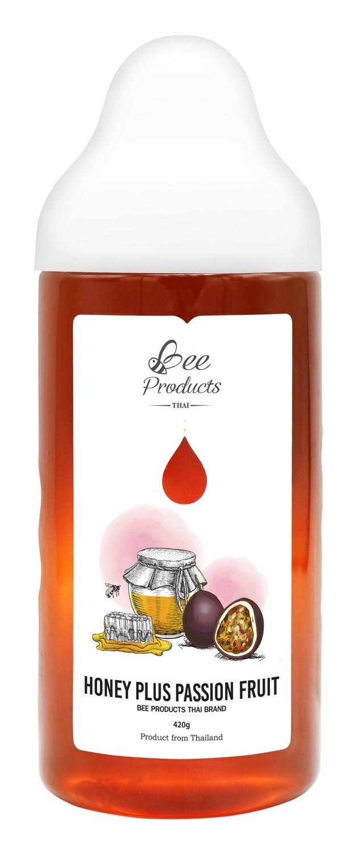 Honey Plus Passion fruit