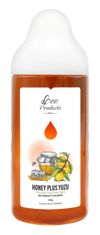 Honey Plus Yuzu